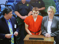 Прокуратура США будет требовать смертной казни для 19-летнего стрелка из Флориды