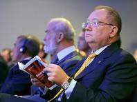 """Посол России увязал скандал в Солсбери с """"заваливающейся"""" британской экономикой"""