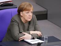 Меркель не исключила  дальнейшие меры против России из-за химатаки в Солсбери