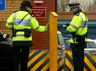 """В Британии рассылают извещения о """"Дне наказания мусульман"""""""