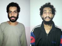 Британские члены ИГ* возмущены лишением гражданства