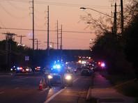 В столице Техаса произошел очередной взрыв