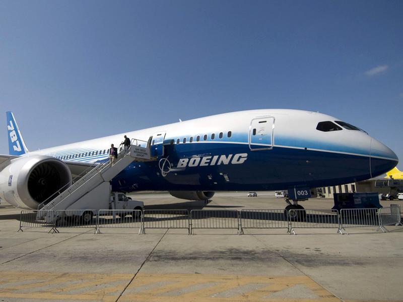 Системы американской авиастроительной корпорации Boeing в среду, 29 марта, подверглись кибератаке с применением вируса, похожего на WannaCry