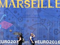 В Марселе взят под стражу россиянин по делу о беспорядках на Евро-2016