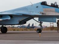 Катастрофа произошла при заходе воздушного судна на посадку на аэродроме Хмеймим