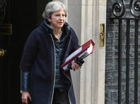 Bloomberg: Великобритания планирует убедить союзников выслать российских дипломатов в связи с химатакой в Солсбери