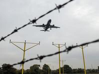 После того как эти проверки были проведены, самолету было разрешено продолжить выполнение рейса