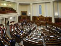 За разрешение привлечь Савченко к уголовной ответственности проголосовали 291 депутат (при 226 минимально необходимых голосах), за согласие парламента на ее задержание - 277, за арест - 268 депутатов