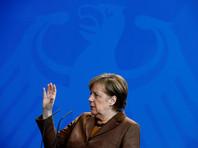 Германия избежала кризиса власти, Меркель остается канцлером