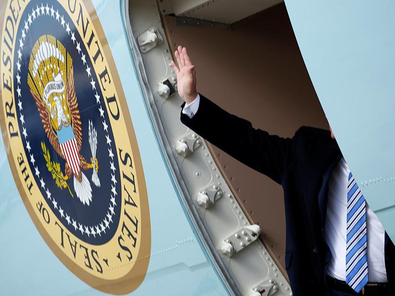 """Reuters: Трамп может объявить о высылке российских дипломатов уже сегодня"""" />"""