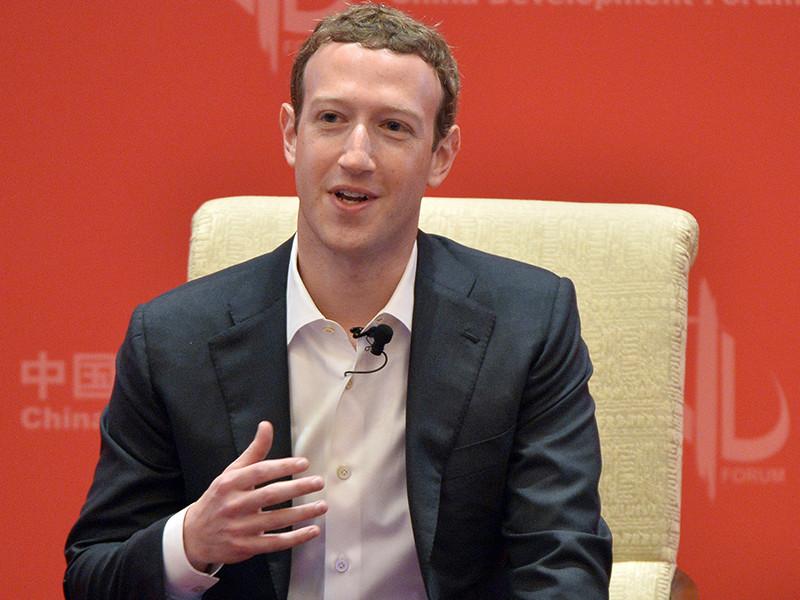 Глава Facebook Марк Цукерберг принес извинения за утечку личных данных миллионов пользователей через компанию Cambridge Analytica