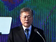 Южная Корея отправляет спецпосланников в Пхеньян для согласования переговоров с США