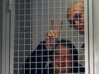 """По данным """"Хартии 97"""", задержаны десятки человек, в том числе представители СМИ"""