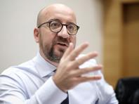 О намерении Бельгии выслать российского дипломата сообщил во вторник, 27 марта, премьер-министр королевства Шарль Мишель