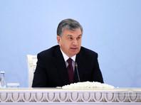 """Узбекистан предложил   Афганистану и движению """"Талибан""""* провести мирные  переговоры в Ташкенте"""
