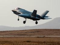 """СМИ сообщили о первой операции израильских F-35 в Иране, которую не смогли """"засечь"""" российские ПВО"""