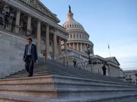 140 конгрессменов призвали Трампа ввести санкции в отношении России