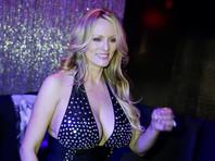 Порноактриса подала в суд на Трампа