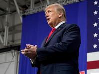 """Трамп ожидает заключения """"величайшей сделки"""" в ходе переговоров с Ким Чен Ыном"""