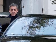 Саркози предстанет перед судом по делу о коррупции во время президентской кампании 2007 года