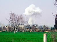 CIT: в Сирии при наступлении в Восточной Гуте погиб российский советник