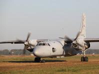 """Террористы из """"Джейш аль-Ислам"""" взяли на себя ответственность за крушение российского Ан-26 в Сирии"""