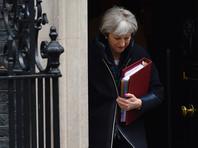 Если собранные улики подтвердят наличие российского следа в организации отравления Скрипаля, то премьер-министр Тереза Мэй может принять решение объявить о новых законах в качестве ответных мер против Москвы