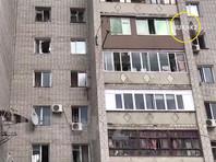 В Казахстане от подрыва льда на Иртыше в домах выбило стекла и пострадали люди (ВИДЕО)