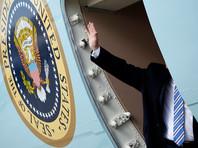 Reuters: Трамп может объявить о высылке российских дипломатов уже сегодня