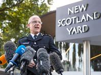 Отравленные в Англии экс-сотрудник ГРУ и его дочь находятся в коме