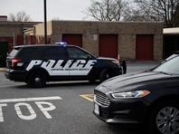 Стрельба в школе штата Мэриленд: двое учеников ранены, нападавший погиб