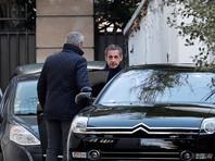 Саркози предъявили обвинения в незаконном финансировании Ливией его президентской кампании