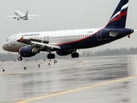 """Британия назвала проверку самолета """"Аэрофлота"""" рутинной процедурой"""