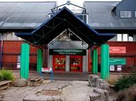 В связи с отравлением Скрипаля и его дочери больница в Солсбери приняла 21 пациента
