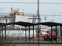 В чешском городе Кралупи-над-Влтавой, недалеко от Праги, прогремел взрыв на химическом заводе группы компаний Unipetrol