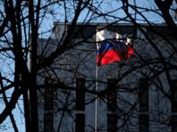 Американские власти приняли решение о высылке из США 60 российских дипломатов и закрытии консульства РФ