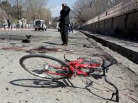 Взрыв прогремел в среду днем в столице Афганистана Кабуле. В результате погибли не менее 26 человек, еще 52 ранены