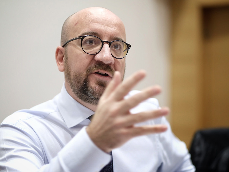 """Бельгия решила выслать одного российского дипломата из-за химатаки в Солсбери, Молдавия - трех"""" />"""