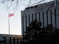 """Посольство РФ попросило от США предоставить доказательства вины России в """"деле Скрипаля"""""""