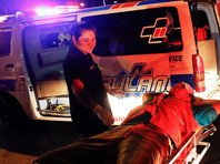 В Таиланде в результате  столкновения автобуса с грузовиком погибли 19 человек