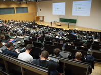 Полмиллиона студентов Германии страдают психическими расстройствами