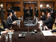 О проведении саммита было объявлено после того, как представители двух стран провели предварительную встречу в четверг, 29 марта