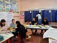 В Италии начались парламентские выборы