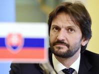 Из-за убийства журналиста Кучака вслед за министром культуры ушел в отставку и министр внутренних дел Словакии
