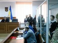 Киевский суд арестовал Надежду Савченко до 20 мая