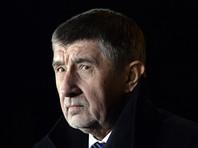 Премьер Чехии анонсировал высылку российских дипломатов - шпионов. Польша  уведомила об аналогичных мерах посла РФ в Варшаве