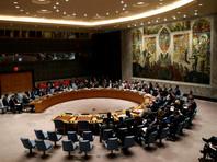 Великобритания инциирует экстренное заседание Совета Безопасности ООН в связи с делом об отравлении экс-полковника ГРУ Сергея Скрипаля