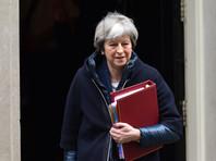 The Times: Тереза Мэй готова обвинить Россию в отравлении двойного агента Скрипаля