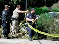 Власти Калифорнии подтвердили гибель заложников в ходе ЧП в доме ветеранов