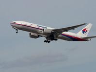 Власти Малайзии опровергли обнаружение места крушения MH370 с помощью карт Google Earth